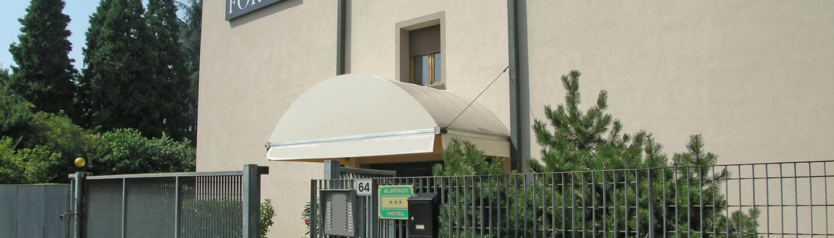 Hotel Linate Milano